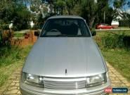 1990 V6 Holden Calais Sedan for Sale