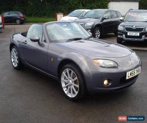 Classic  2005 55 Mazda MX-5 2.0i Sport for Sale