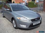 Ford Mondeo 2.0TDCi 140 2008.5MY Zetec for Sale