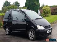 Ford Galaxy 1.9 TDI Diesel, Spares or Repair for Sale