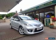 2009 Mazda 5 2.0d Sport 5dr 5 door MPV  for Sale