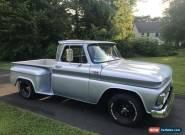 1965 Chevrolet C-10 Custom for Sale
