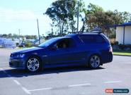 VE 2009 commodore SS ute for Sale