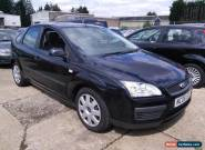 Ford Focus 1.6 2005.5MY LX for Sale
