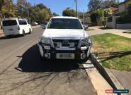 2009 TOYOTA HILUX SR5 (4X4) PETROL AUTOMATIC IN EXCELLENT CONDITION for Sale