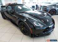 2016 Chevrolet Corvette 3LZ for Sale