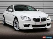 2015 (15) BMW 6 SERIES 3.0 640D M SPORT 2DR Automatic for Sale