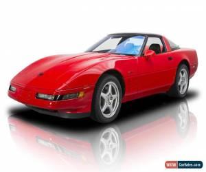 Classic 1994 Chevrolet Corvette ZR-1 for Sale