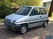 HONDA CITY PRO T 1981, SUIT COLLECTOR CLUB REGO  for Sale