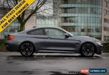Classic 2016 16 BMW 4 SERIES 3.0 M4 2D 426 BHP for Sale