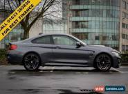 2016 16 BMW 4 SERIES 3.0 M4 2D 426 BHP for Sale