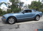 2006 Ford Mustang cloth for Sale
