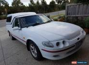 1997 Falcon Utility XR6 for Sale