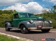 1946 Chevrolet Other Pickups Restomod for Sale