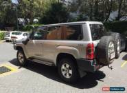 Nissan Patrol GUVII for Sale