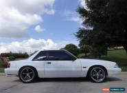 1992 Ford Mustang LX for Sale