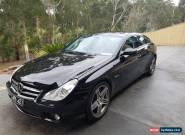 Mercedes CLS63 AMG for Sale