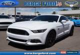 Classic 2017 Ford Mustang GT Premium for Sale