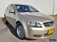 holden commodore ve omega for Sale