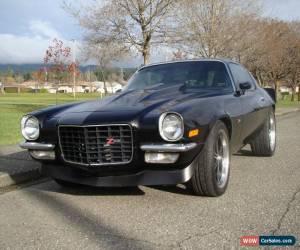 Classic 1973 Chevrolet Camaro Z-28 for Sale