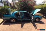 Classic 1994 Ford Fairmont ED for Sale