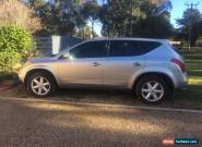 Nissan Murano 2008 CAR for Sale