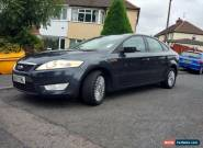 2007 FORD MONDEO ZETEC 1.8 TDCI 6 SPEED MANUAL for Sale