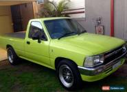 1992 Toyota HIlux for Sale