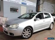 Volkswagen Golf 2.0TDI 2005MY GT ++ SUNROOF ++ LOW MILEAGE ++ for Sale