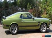 1970 Ford Mustang sportsroof for Sale