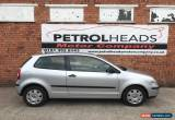 Classic VW  2002  Polo 1.2 E Hatchback 3dr Petrol Manual for Sale