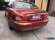 2006 Jaguar X type for Sale