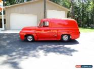 1955 Ford Other f-100 for Sale