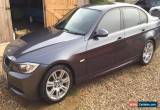 Classic 2006 BMW 318I M SPORT AUTOMATIC 2.0 E90 for Sale
