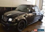 Ford: F-150 Black for Sale