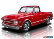 1968 Chevrolet Other Pickups -- for Sale