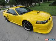 2004 Ford Mustang Deluxe Coupe for Sale