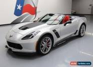 2016 Chevrolet Corvette Z06 Convertible 2-Door for Sale