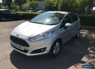 2014 14 FORD FIESTA 1.0 ZETEC 5D 99 BHP for Sale