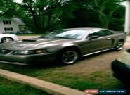 2002 Ford Mustang 2 door for Sale