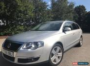56 VOLKSWAGEN PASSAT SPORT ESTATE  TDI DIESEL 6 SPEED 98k MILES CLEAN CAR  for Sale