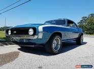 1969 Chevrolet Camaro Super Sport for Sale