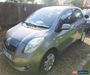 Classic 2007 Toyota Yaris 1.3 VVT-i TR 5dr for Sale