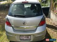 Holden Astra 2008 60th Anniversary Hatchback for Sale