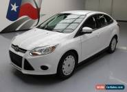 2014 Ford Focus SE Sedan 4-Door for Sale