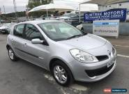 2007 Renault Clio 1.2 16v Rip Curl Hatchback 5dr for Sale