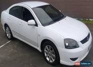 2006 Mitsubishi 380 GT with RWC & WARRANTY! Automatic 5sp A Sedan for Sale