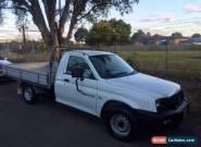2003 Mitsubishi Triton Ute for Sale