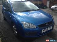 2007 FORD FOCUS 1.8 Sport 5dr for Sale