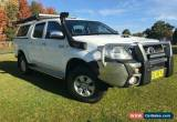Classic Toyota Hilux Diesel SR5 Daul Cab 2009 4x4 ute ONLY 97000KM for Sale